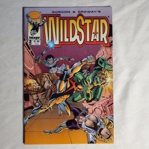 Wildstar 2 Very Fine+