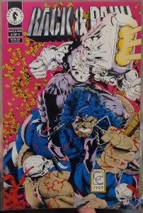 Rack & Pain #4 (1994)