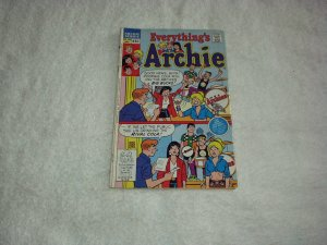 Everything's Archie Comic #146, Nov. 1989 (Archie Series)
