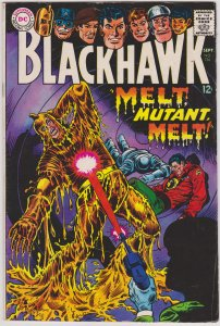 Blackhawk #236