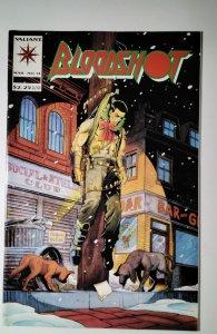 Bloodshot #14 (1994) Valiant Comic Book J756