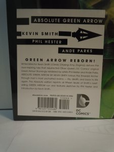 Absolute Green Arrow