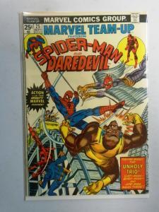 Marvel Team-Up (1st Series) #25, 6.0/FN (1974)