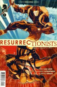 Resurrectionists #1 VF/NM; Dark Horse | save on shipping - details inside