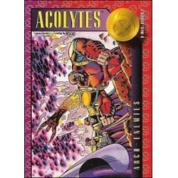 1993 Skybox X-MEN Series 2 ACOLYTES 45 Ex