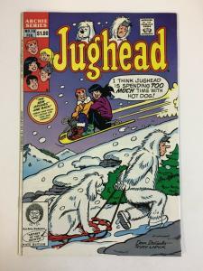 JUGHEAD (1987)16 VF-NM Feb 1990 COMICS BOOK