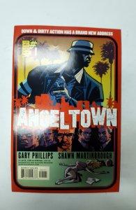 Angeltown #1 (2005) NM Vertigo (DC) Comic Book J676