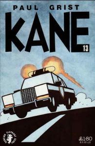 Kane #13 FN; Dancing Elephant | save on shipping - details inside