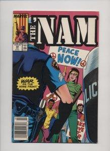 The 'Nam #32 (1989)