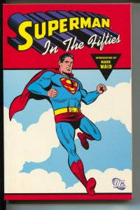 Superman In The Fifties-Jerry Siegel-TPB-trade