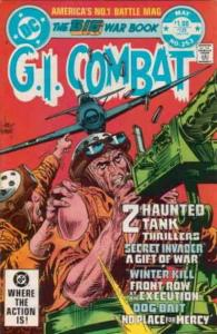 G.I. Combat #253 VG; DC | low grade comic - save on shipping - details inside