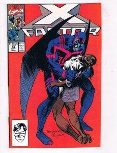 X-FACTOR #58, VF/NM, Simonson, Nevermore, ArchAngel, 1986 1990 more Marvel in st