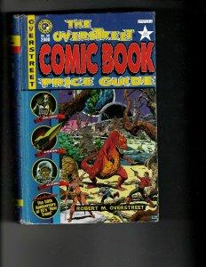 3 Books Overstreet Comic Book Price Guide 30 Damage Control Lure of Alaska JK32