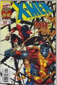 X-Men #91 (1999)