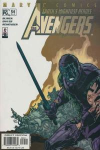 AVENGERS 21ST CENTURY COLLECTION 25 Different Issues