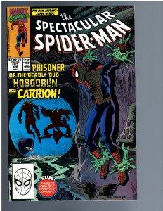 Spectacular Spider-Man #163 (1990)