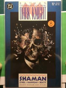 Batman Legends of the Dark Knight #4