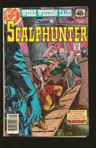 DC Comics Weird Western Tales #54 (1979)