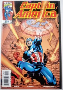 CAPTAIN AMERICA #13 (VF/NM) *$3.99 Unlimited Shipping!*