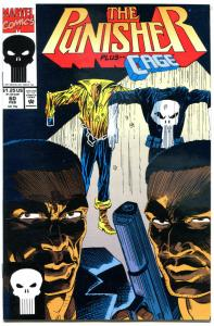 PUNISHER #60 61 62, 64 65, NM, Luke Cage, Marvel, 1987, more in store, 5 issues