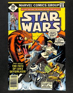 Star Wars #11 (1978)