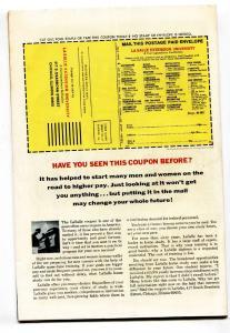 CAPTAIN AMERICA #168 1st Baron Zemo II 1973 MCU  VF+ comic book