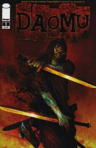 Daomu #1 VF/NM; Image | save on shipping - details inside