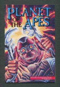 Planet of the Apes #5  / 8.5+ VFN / September 1990
