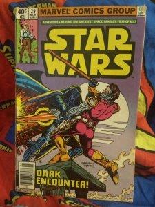Starwars #29 VG