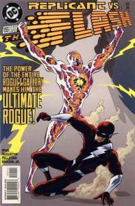 Flash (1987 series) #155, NM (Stock photo)