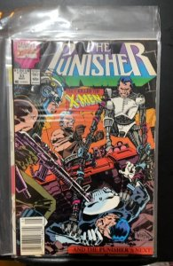 The Punisher #33 (1990)