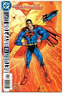Action Comics #793 (DC, 2002) VF/NM