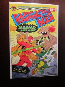 Radioactive Man (1993 1st Series) #88 - VF - 1994