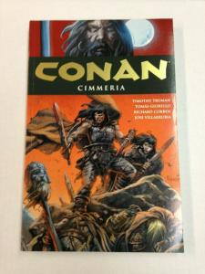 Conan Vol.7 Cimmeria  Hardcover by Dark Horse