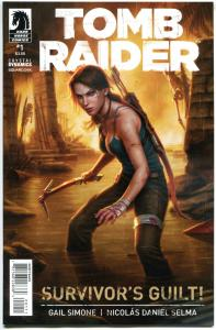 TOMB RAIDER #1 2 3 4 5 6-10, NM, Lara Croft, Gail Simone, 2014, more TR in store