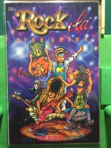 Rockola #1