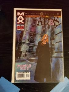 Alias-Purple Part 5