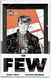 The Few #3 (Image, 2017) NM