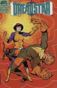 Dreadstar #33 VF/NM; Epic | save on shipping - details inside