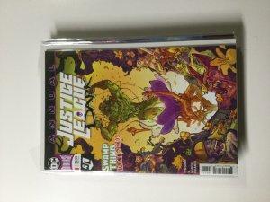 Justice League Dark Annual #1 (2019) HPA