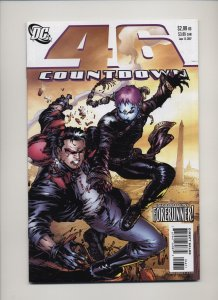 Countdown to Final Crisis #46 (2007)