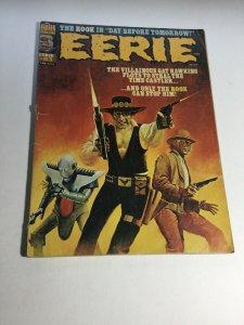 Eerie 83 Vg Very Good 4.0 Magazine