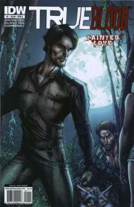True Blood: Tainted Love #1A VF/NM; IDW | save on shipping - details inside