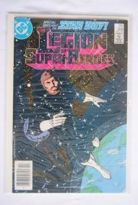 Legion of Super-Heroes 306