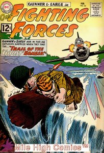 OUR FIGHTING FORCES (1954 Series) #66 Very Good Comics Book