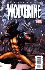 Wolverine (2003 series) #50, NM