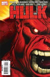 Hulk (2008 series) #4, NM + (Stock photo)