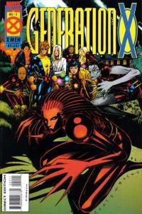 Generation X (1994 series) #2, NM (Stock photo)