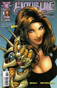Witchblade #89, NM (Stock photo)