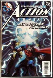 Action Comics #819 (2004)